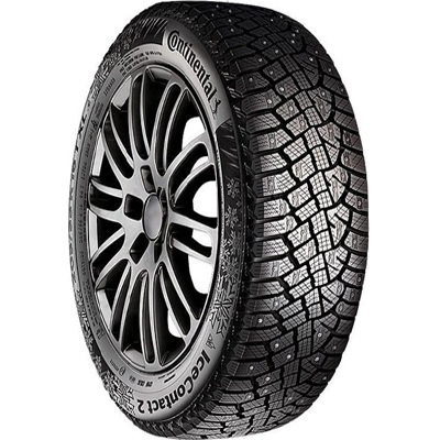 CONTINENTAL CONTIICECONTACT 2 SUV KD 295/35 R21 107T