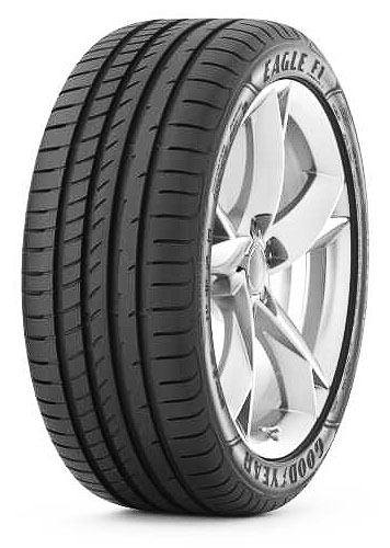 GOODYEAR EAGLE F1 ASYMMETRIC 2 245/50 R18 100Y