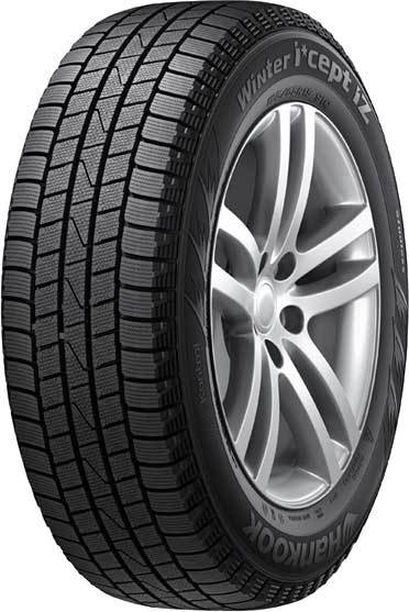 HANKOOK WINTER I*CEPT EVO2 W320A 255/50 R20 109V
