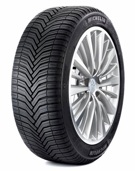 MICHELIN CROSSCLIMATE 235/55 R18 104V