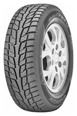 HANKOOK WINTER I*PIKE LT RW09 225/75 R16C 121/120R