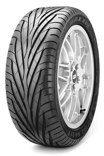 MAXXIS MA-Z1 VICTRA DRIFTING 235/45 R17 97W