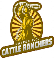 Casper F.C Cattle Ranchers
