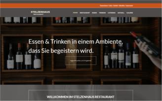 Restaurant Stelzenhaus