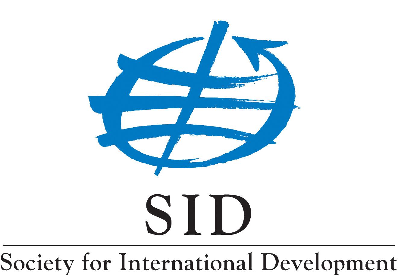 Society for international develoment