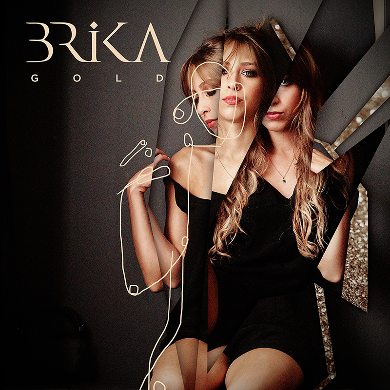 Brika-Gold
