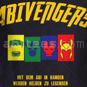 ABIvengers