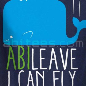 ABIleave I can fly