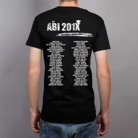The walking ABI