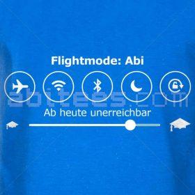 Flightmode ABI