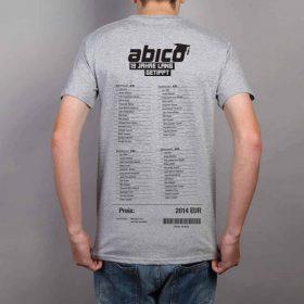 ABIco - Rückseite