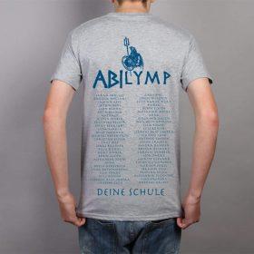 ABIlymp - Rückseite