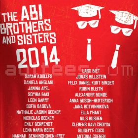 ABI brothers and sisters