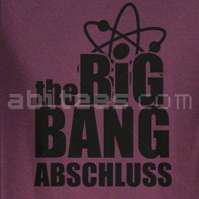 BIG BANG ABSCHLUSS