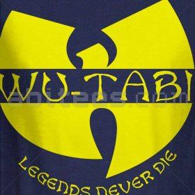 Wu-TABI