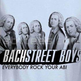 Bachstreet Boys