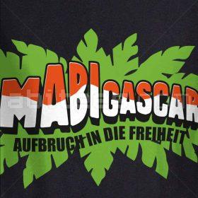 MABIgascar