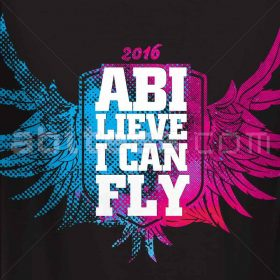 ABIlieve I can fly