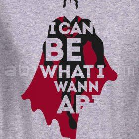 I can be what I wann ABI