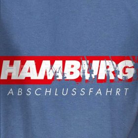 Hamburg Abschlussfahrt