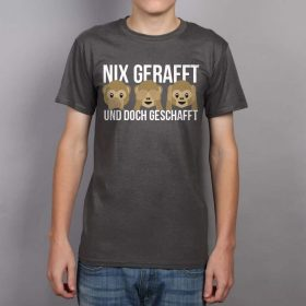 Nix gerafft