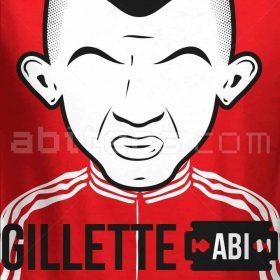 Gillette ABI