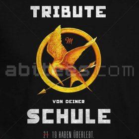 Die Tribute von...