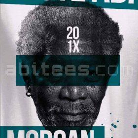 Heute ABI Morgan Freeman