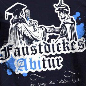 Faustdickes Abitur