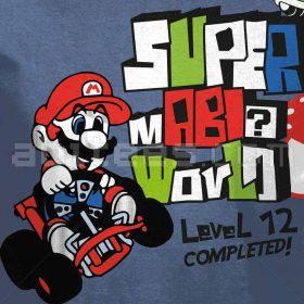 Super mABIo World