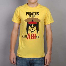 Pirates of the CarrABIan
