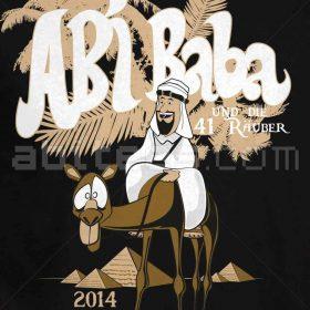 ABI Baba