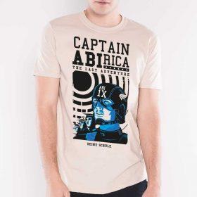 Captain ABIrica