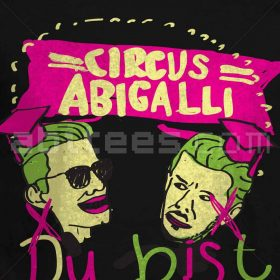 Circus ABIgalli - SPECIAL PAINT VERSION