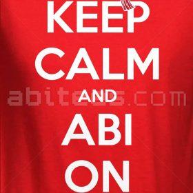 Keep calm and ABI on