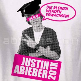 Justin ABIeber