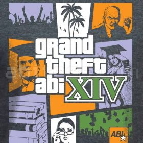 grand theft ABI XIV