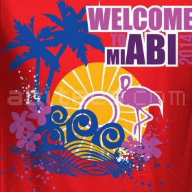 welcome to my ABI
