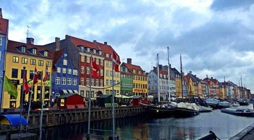 Partir à Copenhague avec Hellotrip