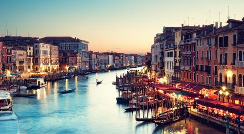 Partir à Venise avec Hellotrip