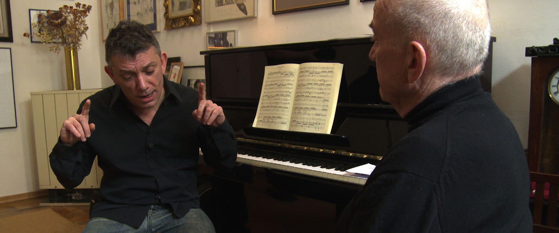 Schubert und ich