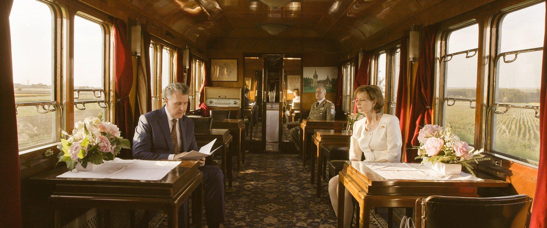 The Royal Train (OmdU)