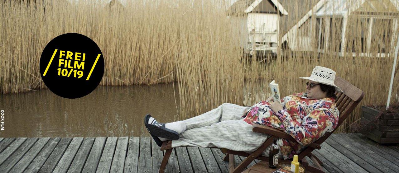 """Um dem politischen Ernst des anfänglichen Herbstes entgegenzusteuern haben wir uns mit David Schalkos """"Wie man leben soll"""" für einen ulkigen, eigenen aber durch und durch österreichischen Film für euch zum kostenfrei streamen ausgesucht. Viel Vergnügen!"""