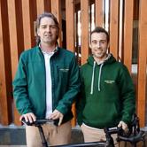 Votre expert pour votre séjour vélo de route à Viana au Portugal