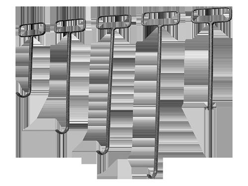 Hand - Haken / Drehschlüssel