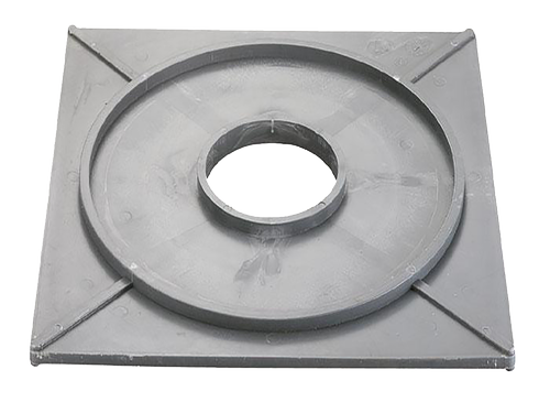 PE/HD Kombi-Tragplatten für Strassenkappen