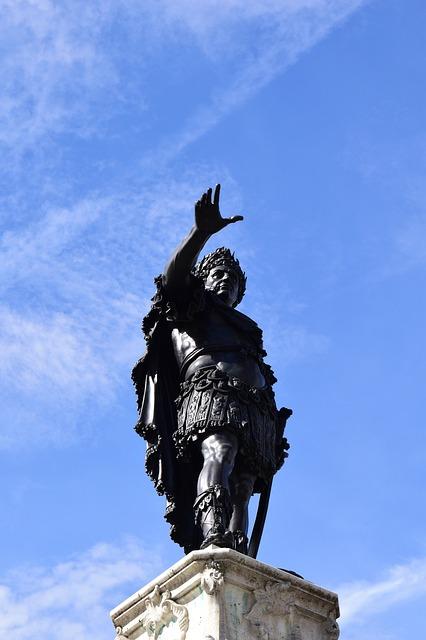 Kaiser Augustus Augsburg