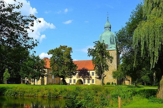 Park in Osnabrück