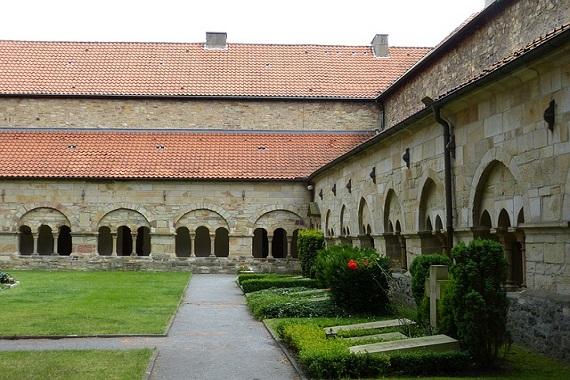 Historische Gebäude in Osnabrück