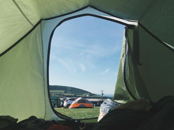 Zelten Bielefeld Campingplatz